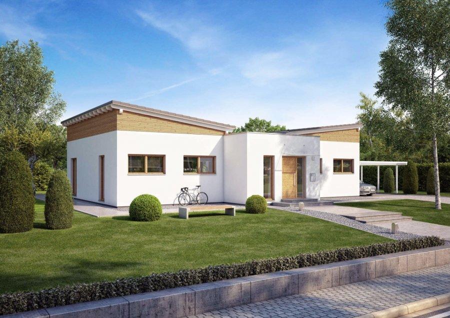Maison individuelle à vendre 4 chambres à Eschdorf