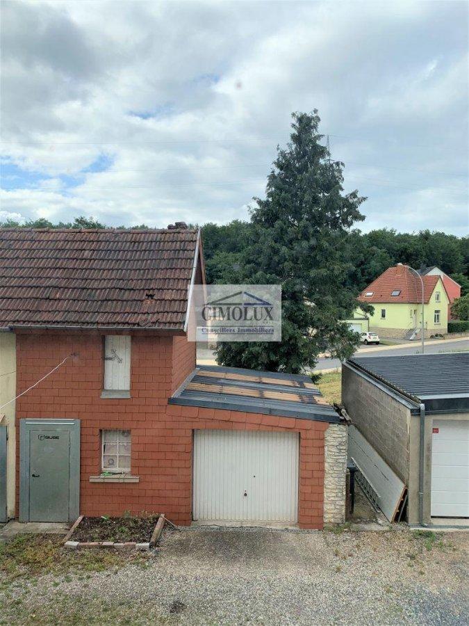 Maison individuelle à vendre 3 chambres à Steinfort