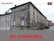 Immeuble de rapport à vendre F15 à Commercy - Réf. 4952473