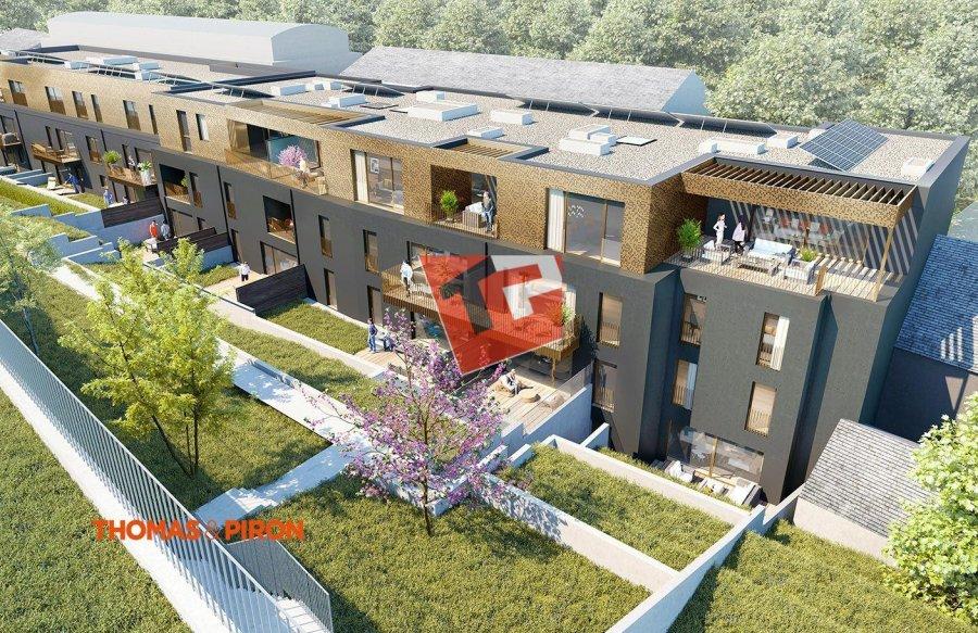 acheter résidence 0 chambre 30.93 à 119.57 m² luxembourg photo 2