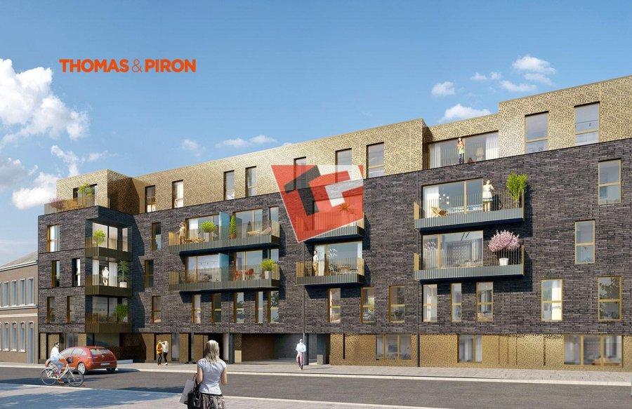 acheter résidence 0 chambre 30.93 à 119.57 m² luxembourg photo 1