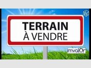 Terrain constructible à vendre à Dombasle-sur-Meurthe - Réf. 7074201