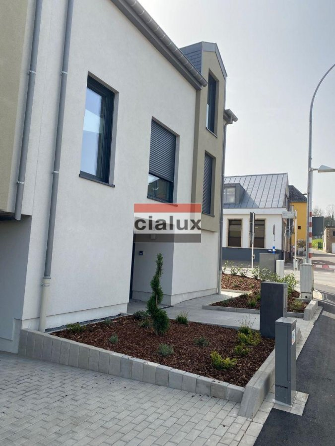 acheter appartement 3 chambres 104.55 m² clemency photo 1