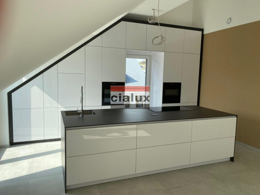 acheter appartement 3 chambres 104.55 m² clemency photo 4