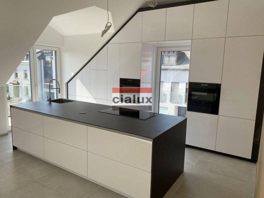 acheter appartement 3 chambres 104.55 m² clemency photo 6