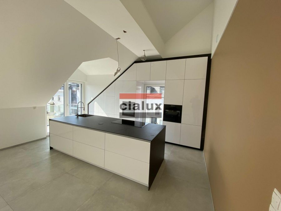 acheter appartement 3 chambres 104.55 m² clemency photo 5