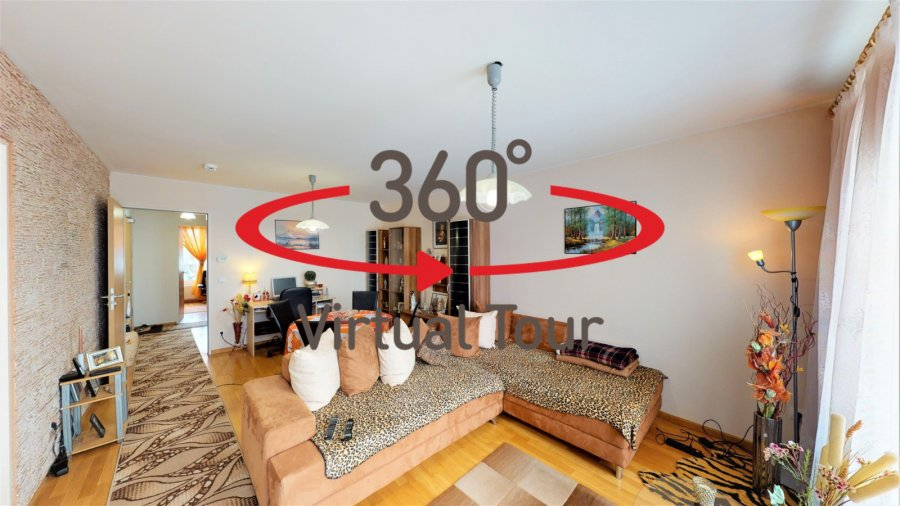 acheter appartement 1 chambre 57.38 m² luxembourg photo 1