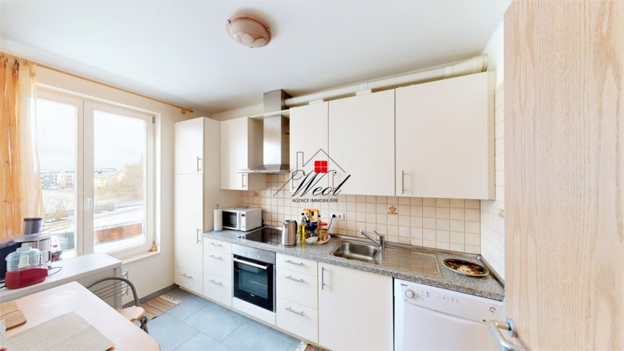 acheter appartement 1 chambre 57.38 m² luxembourg photo 3
