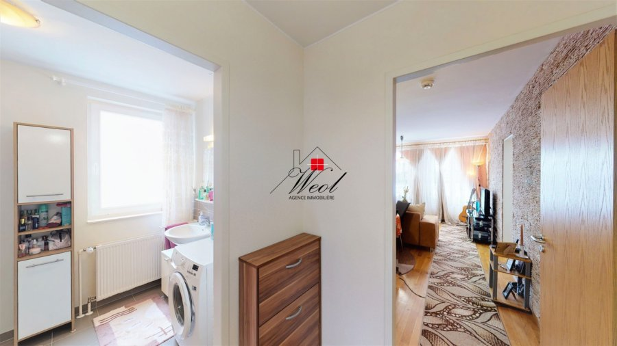 acheter appartement 1 chambre 57.38 m² luxembourg photo 4