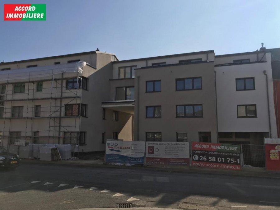 louer appartement 1 chambre 62.24 m² pétange photo 1