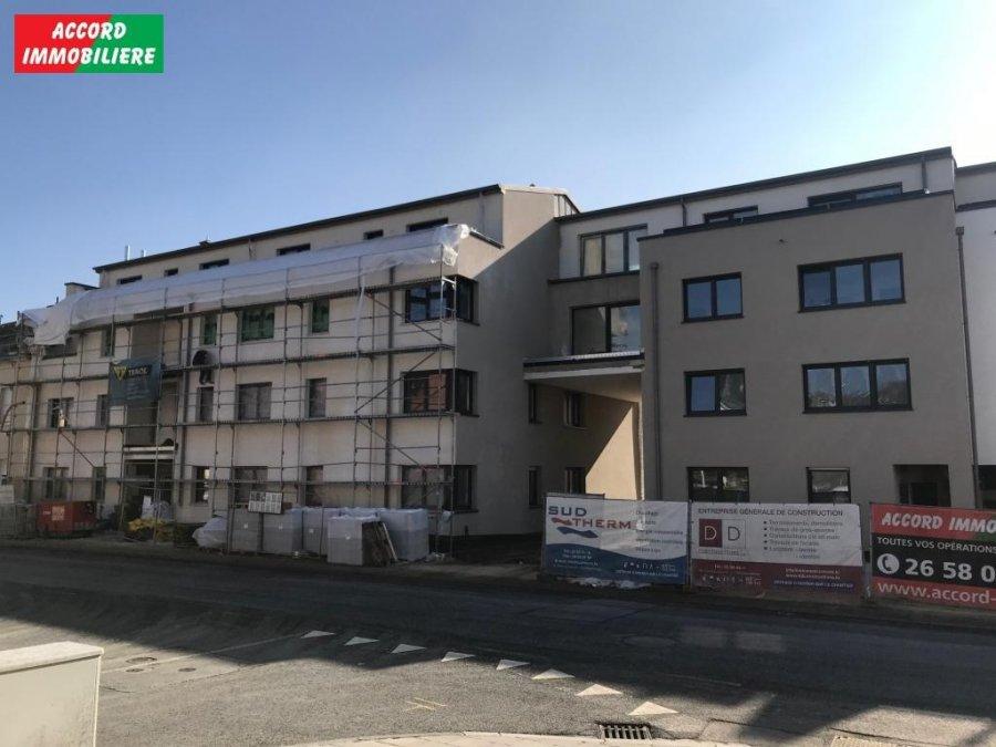 louer appartement 1 chambre 62.24 m² pétange photo 2