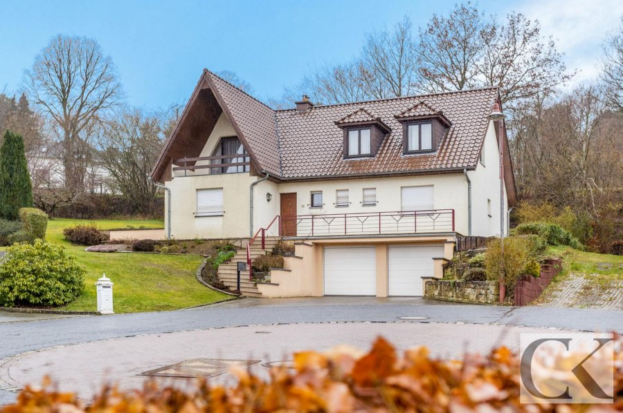 acheter maison 3 chambres 150 m² eselborn photo 5