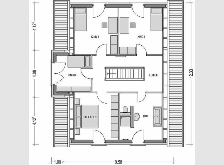 Maison individuelle à vendre 5 Pièces à Altscheid (DE) - Réf. 6075289