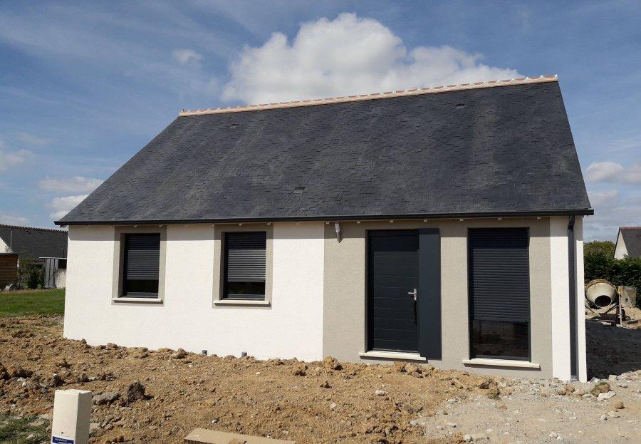 acheter maison 5 pièces 89 m² besné photo 1