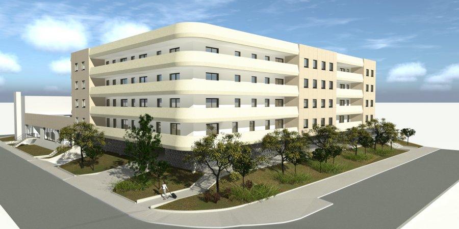 wohnung kaufen 3 zimmer 71.6 m² thionville foto 1
