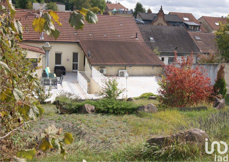 acheter appartement 4 pièces 150 m² creutzwald photo 1