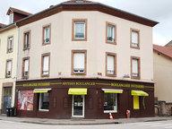 Immeuble de rapport à vendre F9 à Saint-Dié-des-Vosges - Réf. 6555033