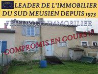 Maison à vendre F4 à Lacroix-sur-Meuse - Réf. 6030745