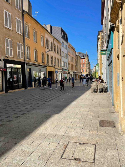 acheter local commercial 2 pièces 81 m² thionville photo 4