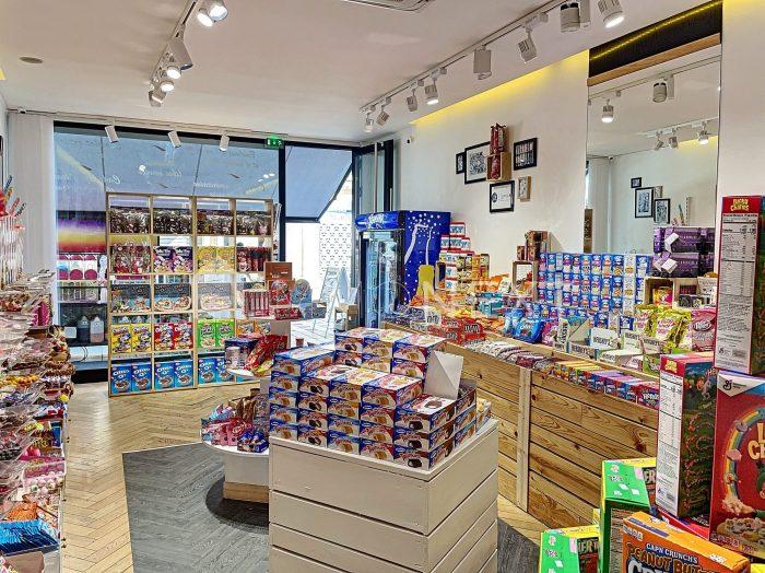 acheter local commercial 2 pièces 81 m² thionville photo 1