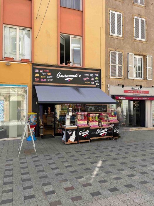 acheter local commercial 2 pièces 81 m² thionville photo 3