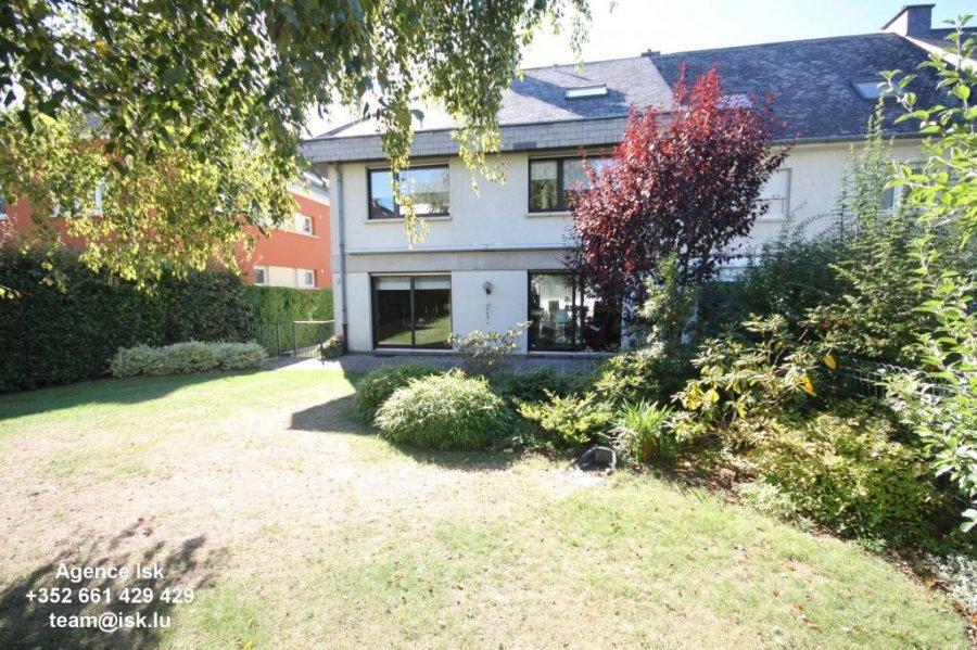 acheter maison jumelée 6 chambres 280 m² howald photo 2