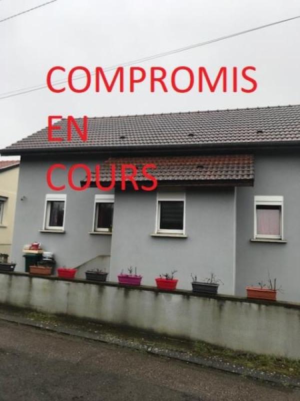 acheter maison 5 pièces 101 m² piennes photo 1