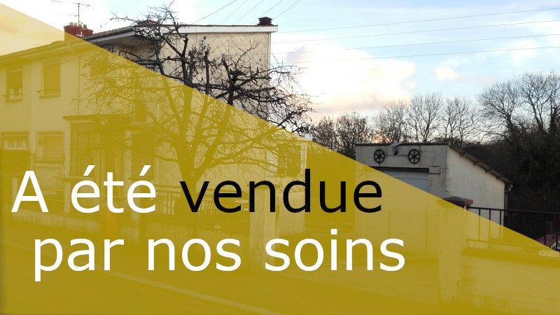 acheter maison 5 pièces 100 m² mont-saint-martin photo 1