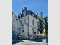 Villa for sale 6 bedrooms in Luxembourg-Limpertsberg - Ref. 5572249