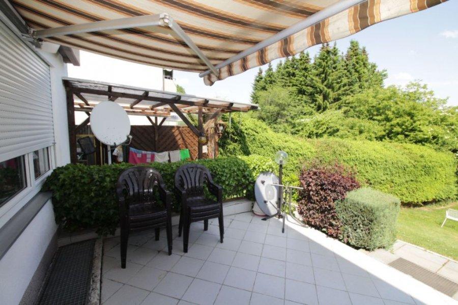doppelhaushälfte kaufen 4 zimmer 110 m² daun foto 5
