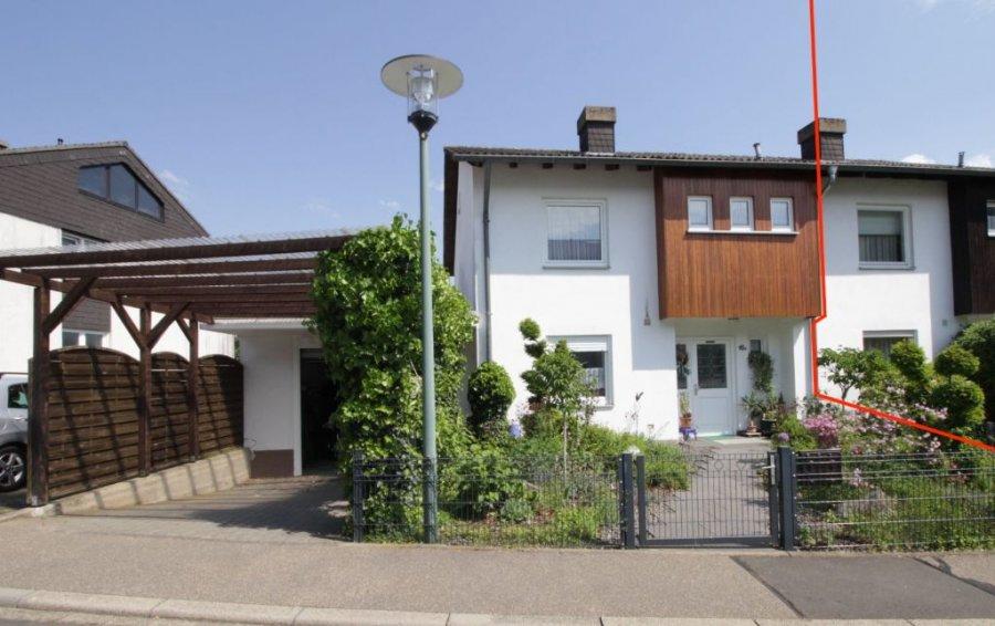 doppelhaushälfte kaufen 4 zimmer 110 m² daun foto 2
