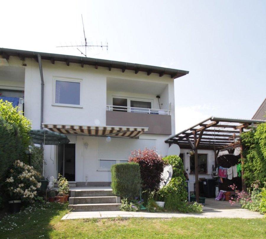 doppelhaushälfte kaufen 4 zimmer 110 m² daun foto 4