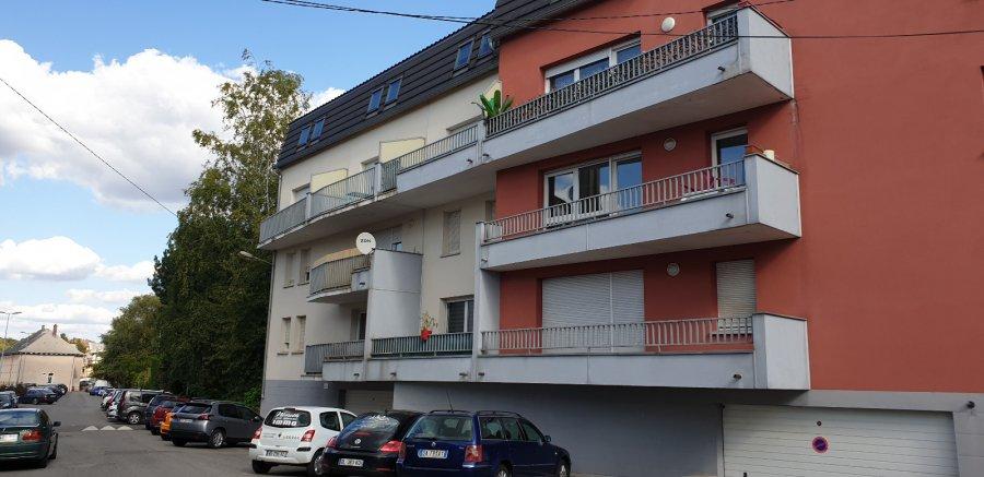 acheter appartement 2 pièces 67.4 m² audun-le-tiche photo 1