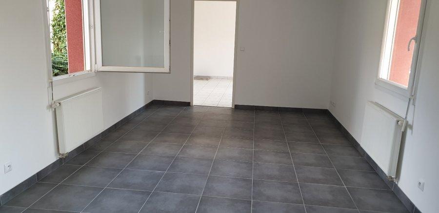 acheter appartement 2 pièces 67.4 m² audun-le-tiche photo 2