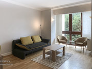 Apartment for rent 1 bedroom in Luxembourg-Limpertsberg - Ref. 6784665