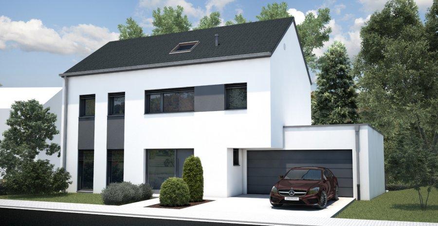 Maison individuelle à vendre 3 chambres à Gonderange
