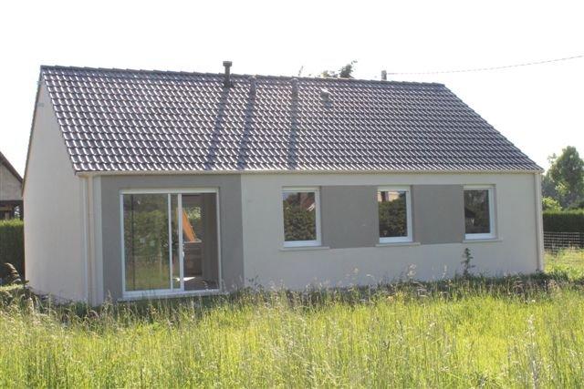 Maison individuelle en vente arnage 80 m 157 200 for Vente maison individuelle 06