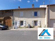 Maison à vendre F7 à Anderny - Réf. 6444953