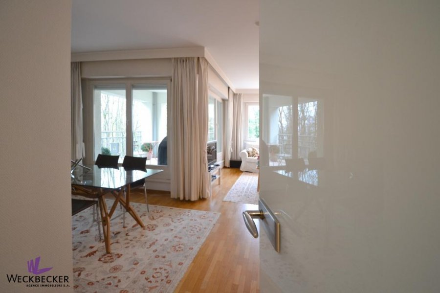 louer appartement 3 chambres 130 m² luxembourg photo 6