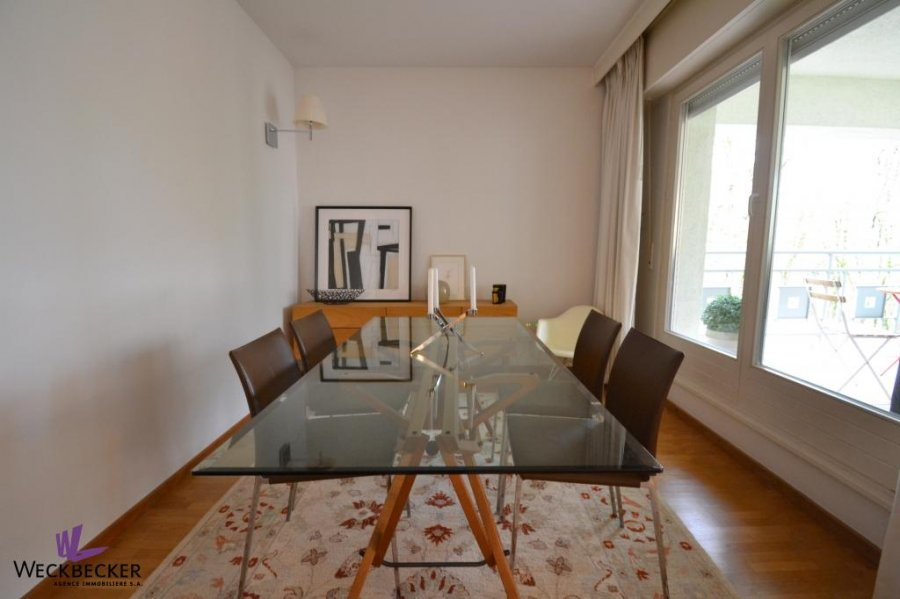 louer appartement 3 chambres 130 m² luxembourg photo 2