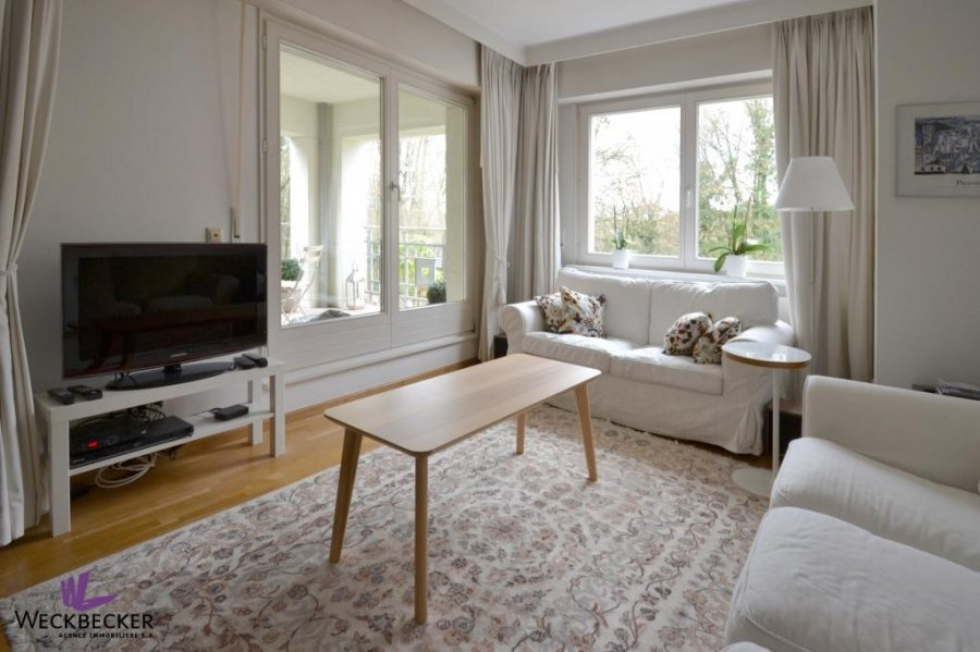 louer appartement 3 chambres 130 m² luxembourg photo 1