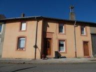 Maison mitoyenne à vendre F6 à Landres - Réf. 6133657