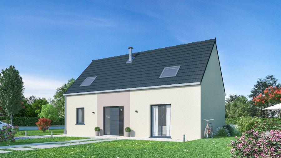 acheter maison 5 pièces 126 m² pontchâteau photo 1