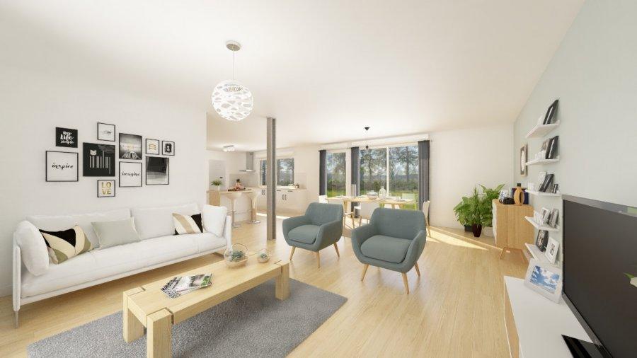 acheter maison 5 pièces 126 m² pontchâteau photo 3