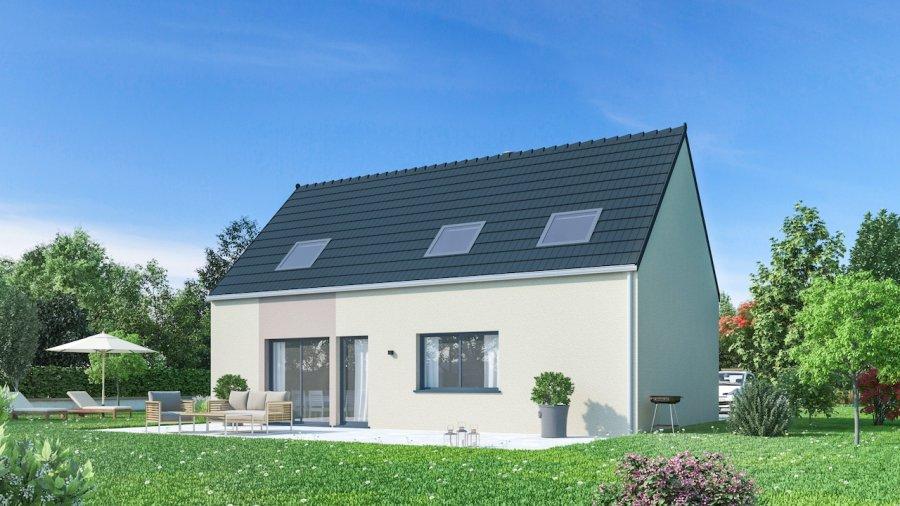 acheter maison 5 pièces 126 m² pontchâteau photo 2