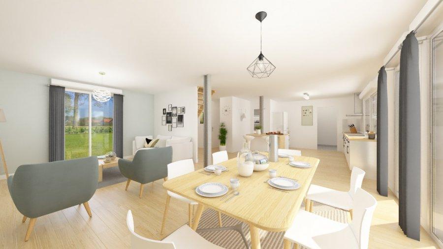 acheter maison 5 pièces 126 m² pontchâteau photo 4