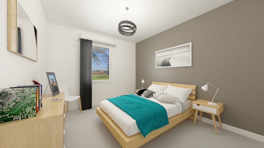 acheter maison 5 pièces 126 m² pontchâteau photo 5