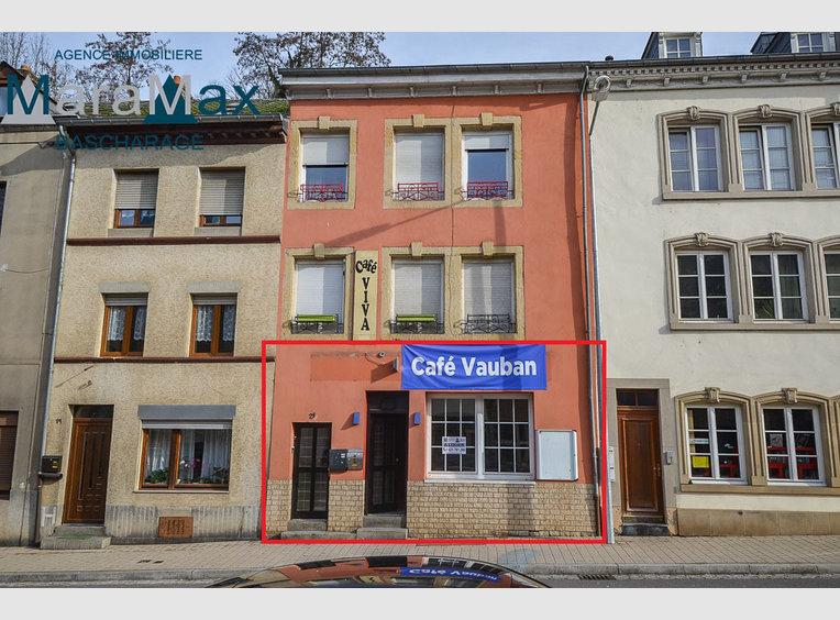 Local commercial à louer à Luxembourg (LU) - Réf. 6150041