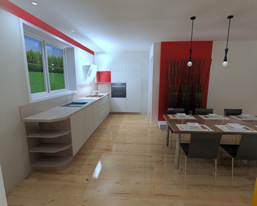 acheter appartement 3 pièces 84 m² ottange photo 1