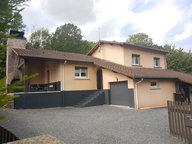 Maison à vendre F6 à Saint-Dié-des-Vosges - Réf. 7280793